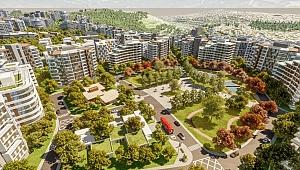 Beştepeler imar planlarına Büyükşehir'den onay