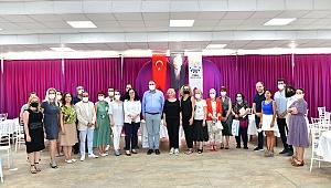 Çiğli'de dijital dönüşüm projelerinin tanıtımı yapıldı