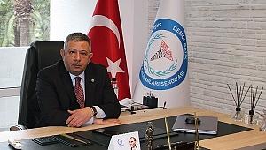 Demircan'dan sağlık çalışanlarına ücretsiz ulaşıma devam edilmesi çağrısı