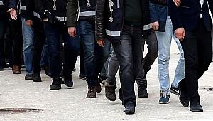 FETÖ'nün gaybubet evlerine operasyon: 17 gözaltı