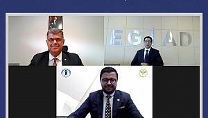 'İzmir Model Fabrika' EGİAD üyelerine tanıtıldı