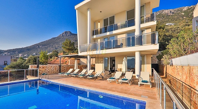 Kiralık Villa Tatili Nedir?