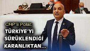 CHP'li Polat'tan 30 Ağustos mesajı