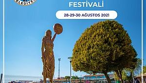 Dikili'de Kültür - Sanat, Demokrasi ve Emek Festivali başlıyor