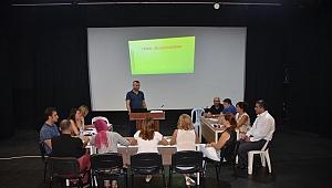 Kuşadası Belediyesi personeli proje yazma eğitimi alacak