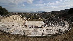 Torbalı Belediyesi 'Tiyatro Festivali' düzenliyor