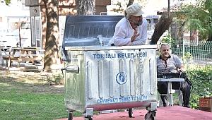 Torbalı'da festivalin 2. Günü de dolu dolu geçti
