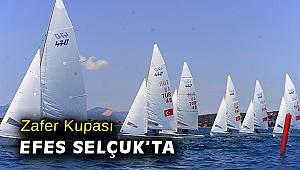 Zafer Kupası Efes Selçuk'ta