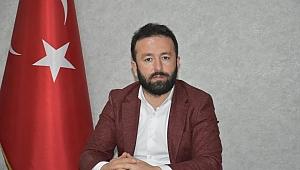 AK Parti İlçe Başkanı Artcı'dan imar planı tepkisi: