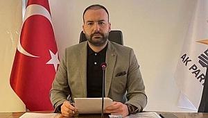 AK Parti İzmir'den flaş açıklama