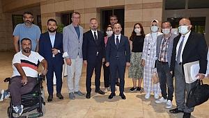 AK Partili Hızal'dan Başkan Soyer'e 'söz hakkı' çıkışı!