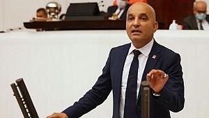 CHP'li Polat: Ticaret Bakanlığı'nda ihaleler adrese teslim mi?