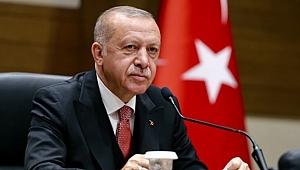 Cumhurbaşkanı Erdoğan'dan flaş İhracat açıklaması