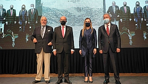 DEÜ, Ege ve Akdeniz'de çözüm önerileri paylaştı