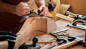 Ege'de modern mobilya sanayi alanı kuruluyor