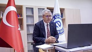 """Ege'de """"Uluslararası Hacı Bektaş Veli Sempozyumu"""""""