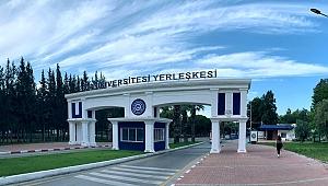 Ege Üniversitesi küresel ölçekte yükselişini sürdürüyor