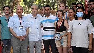 Halkçı Başkanlar Türkiye'nin 'Genç Aydınları' ile buluştu