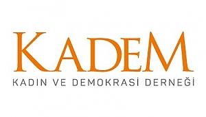 KADEM İzmir Temsilciliğinden 'haşema yasağı' açıklaması