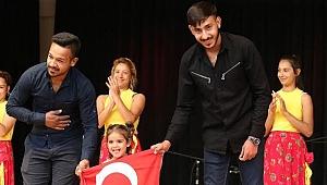 Karşıyaka, Roman Gençlik Çalıştayı'na ev sahipliği yapacak