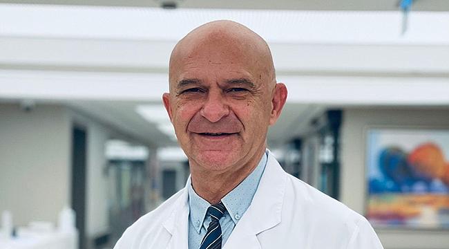 Rahim ağzı kanserinde erken teşhis hayat kurtarır