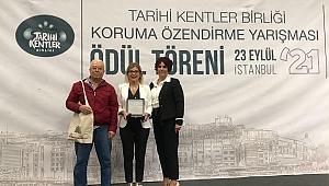 TKB'den Kuşadası Belediyesi'ne