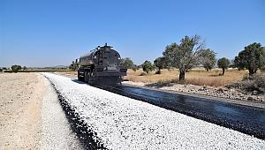 Fenerbahçe Köprüsü'nde Yol Yapım Çalışması Tamamlandı