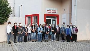 Karşıyaka Belediyesi'nden 65 yaş üstüne büyük destek