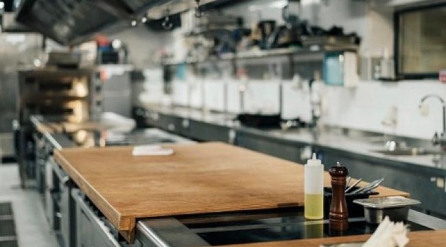 Mutfak Ekipmanları
