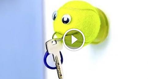 Evde yapabileceğiniz 19 havalı oyuncak