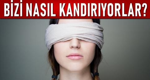 KANDIRILIYORUZ