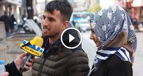 Sarı Mikrofon 8 Mart Dünya Kadınlar Günü Röportajı