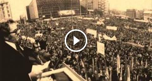 1 Mayıs Cem Karaca