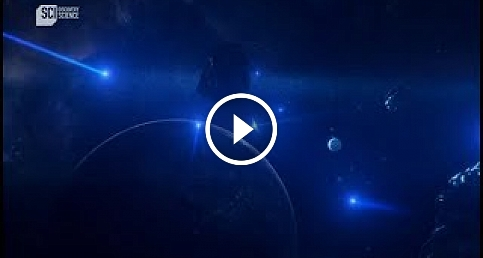 Evrenin İşleyişi / Yıldızlar Arası Uzay