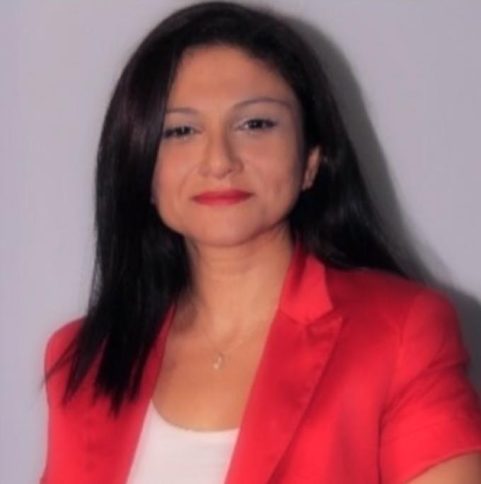 Şenay ÖZTEMEL